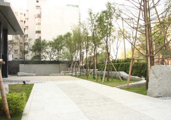 台湾台中住宅開發案