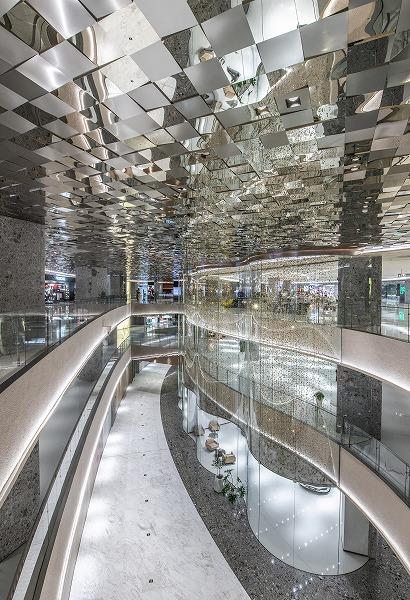 Hangzhou MixC Renovation