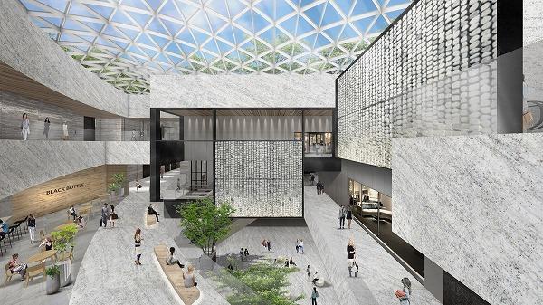 Beijing Xidan Culture Plaza