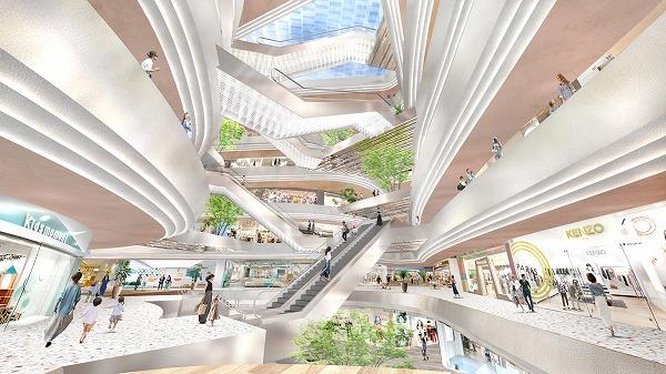 Wuhan Changjiang Center