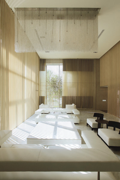 Prince Housing Residence Project / Taichung