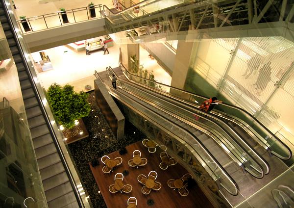 Reel Department store / Shangzhen