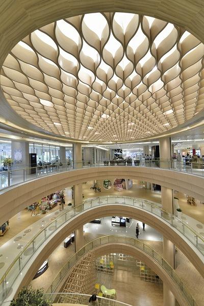 Golden Eagle Nanjing Xinjiekou Department Store